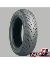 Pneu arrière Bridgestone 130/70 P 16 Hoop B02 -G  TL