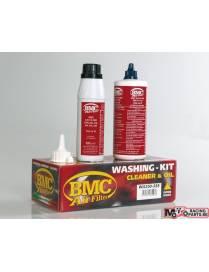 Produits d'entretien filtre à air BMC