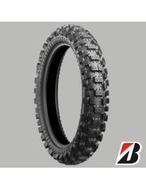 Rear Tyre Bridgestone 110/100 M 18 X 40 R  TT