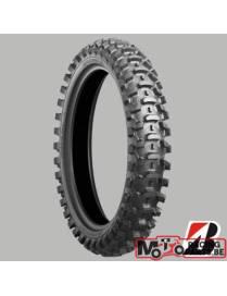 Rear Tyre Bridgestone 100/90 M 19 X 10 R  TT