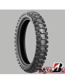 Rear Tyre Bridgestone 100/90 M 19 X 20 R  TT