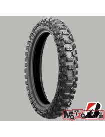 Rear Tyre Bridgestone 100/90 M 19 X 30 R  TT