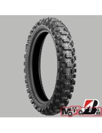 Rear Tyre Bridgestone 100/90 M 19 X 40 R  TT