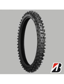 Front Tyre Bridgestone 80/100 M 21 X 10 F  TT