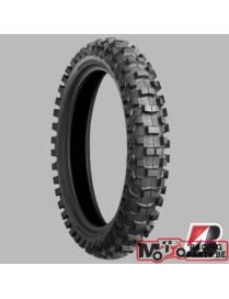 Rear Tyre Bridgestone 90/100 M 14 M 204  TT