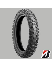 Pneu arrière Bridgestone 90/100 M 16 X 30 R  TT