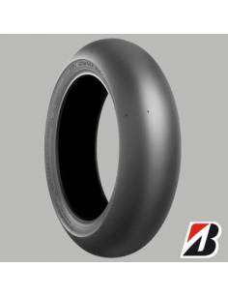 Front Tyre Bridgestone 120/600  17 V 02 R  TL
