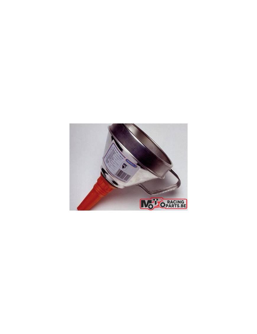 Entonnoir tôle Ø160mm - 1,3L