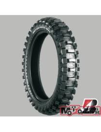 Front Tyre / arrière Bridgestone2.50 J 10 M 40  TT