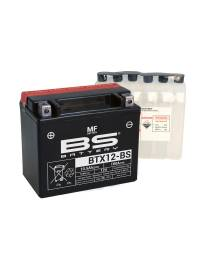 Battery BS BTX12-BS 10Ah 12V 150x80x130mm