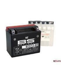Batterie BS BTX12-BS 10Ah 12v