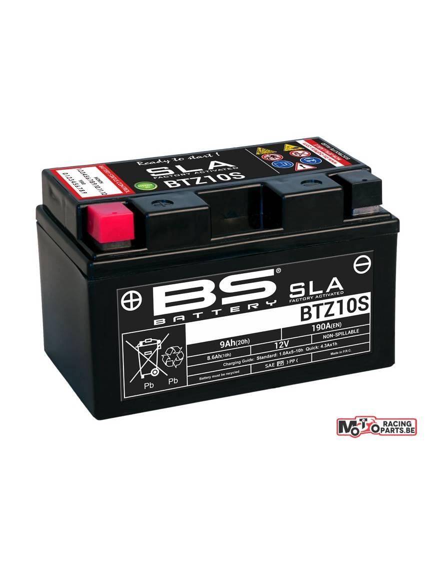 Batterie BS BTZ10S 8,6Ah 12v
