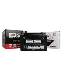 Batterie BS BT12-BS 10Ah 12v