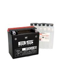 Batterie BS BTX14-BS 12Ah 12V 150x87x145mm