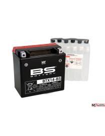 Batterie BS BTX14-BS 12Ah 12V
