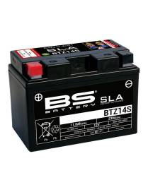Batterie BS gel BTZ14-BS 11,2Ah 12V