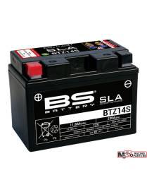 Batterie BS gel BTZ14-BS 11,2Ah 12V