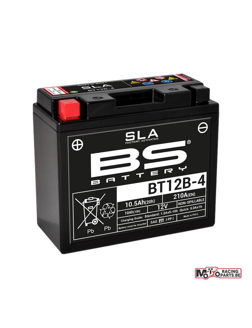Batterie BS BT12B-4 10Ah 12V