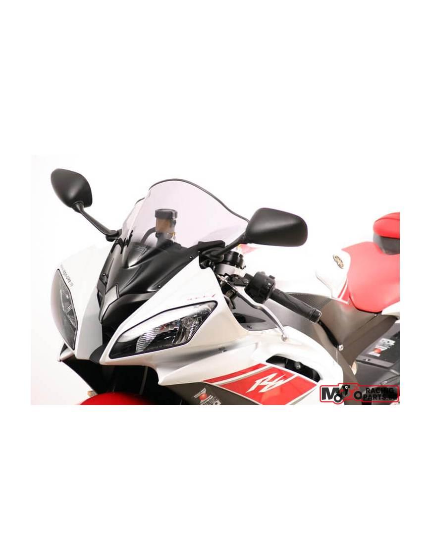 Bulle MRA racing Yamaha YZF-R6 2008 à 2012 +10mm