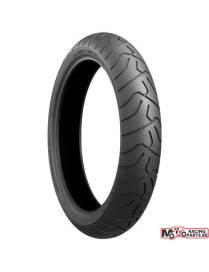 Front Tyre Bridgestone 120/70 VR 18 BT 028 F -G  TL