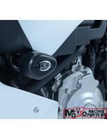 Protection anti-chute supérieur R&G Aéro Yamaha YZF-R1 / R1M 2015/2017