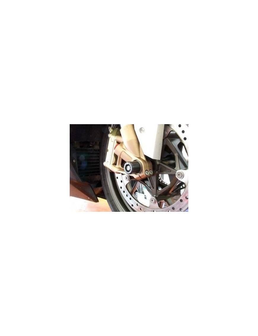 Protection de fourche R&G BMW S1000RR 2009 à 2012