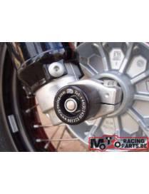 Protection de fourche R&G BMW HP2 1200 2009 à 2012