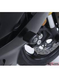 Protection anti-chute supérieur R&G Aéro Yamaha YZF-R6 2017 à 2018