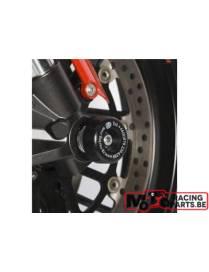 Protection de fourche R&G Ducati