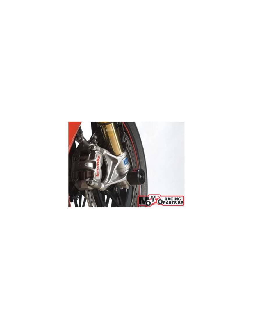 Protection de fourche R&G Ducati 1199 Panigale 2012