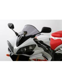 Windshield MRA Racing Yamaha YZF-R1 2007 to 2008 (+40mm)