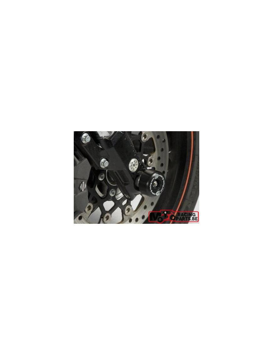 Protection de fourche R&G Harley-Davidson XR1200X