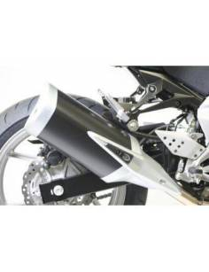 Sliders of muffler R&G Racing for Kawasaki Z750 / Z1000