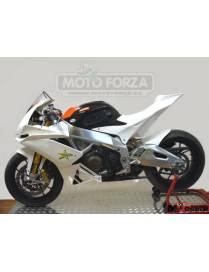 Sabot moteur polyester Motoforza Aprilia RSV4 Factory 2009 à 2013