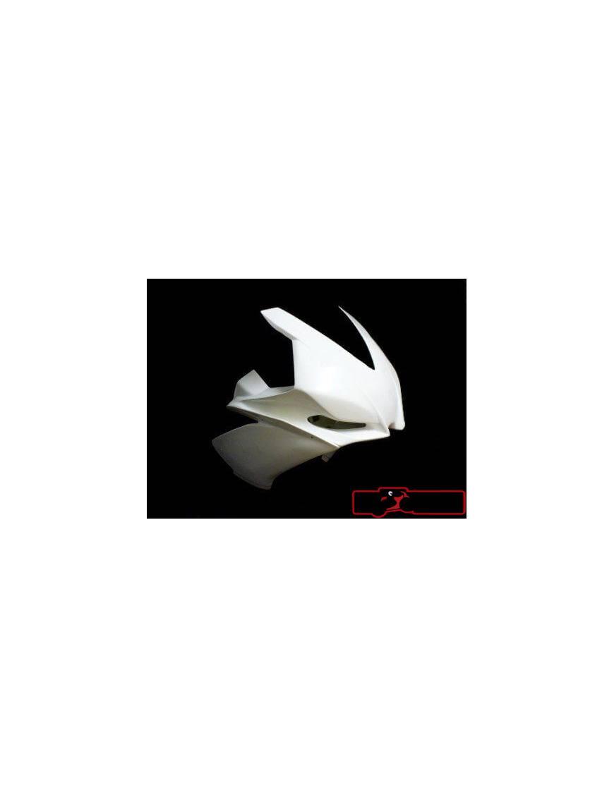 Tête de fourche polyester Motoforza Aprilia RSV4 Factory 2009 à 2013