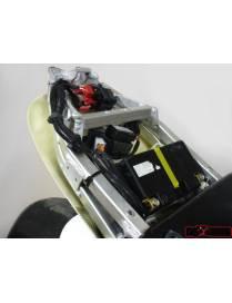 Passage de roue Motoforza Aprilia RSV4 Factory 2009 à 2013