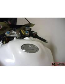 Protection réservoir Motoforza Aprilia RSV4 Factory 2009 à 2013