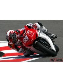 Kit carénages piste 3 pièces Motoforza Honda CBR1000RR 2008 à 2011