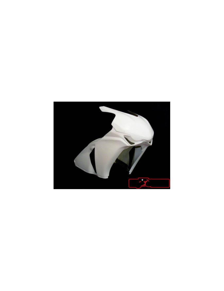 Tête de fourche polyester Motoforza Honda CBR1000RR 2008 à 2011