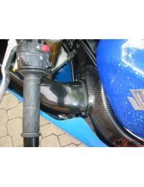 Conduit d'air Motoforza Honda CBR600RR 2003 à 2004
