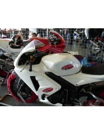 Protection réservoir Motoforza Honda CBR600RR 2005 à 2006