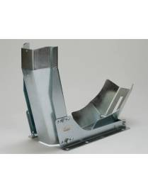 Support motorcycle Steadystand fix galvanized