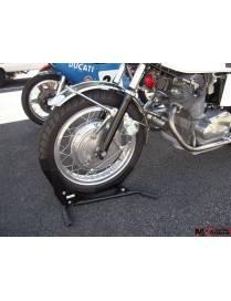 Support moto Steadystand noir