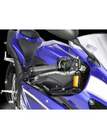 Levier de freins repliable Zeta Flight Lever Honda CBR600RR - CBR1000RR