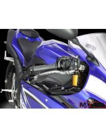 Levier d'embrayage repliable Zeta Flight Lever Honda CBR600RR - CBR954R - CBR1000RR