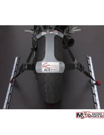 Sangle de roue Tyre fix pour moto