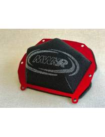 Air filter  MWR Performance / High Efficient Honda CBR 250RR 2017