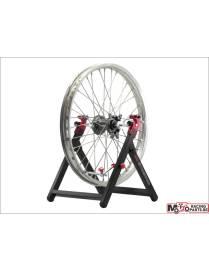 Equilibreuse de roue Gyro Stand