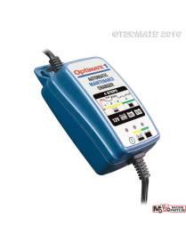 Battery charger Tecmate Optimate 1 12V 0,6Ah