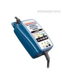 Chargeur batterie Tecmate Optimate 1 12v 0,6Ah